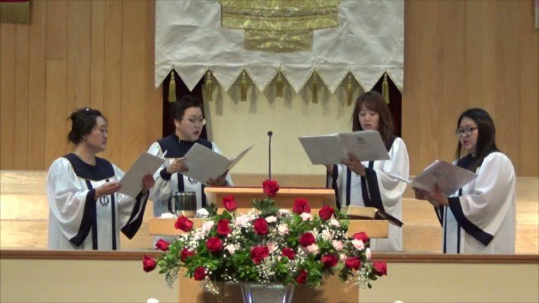 2021.05.09 주일 특송 영상 (백지현,신율리아나,김해진,신셀라)
