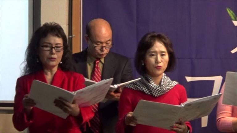 12.25.2019 성탄절 영상 (성가대 2)